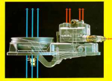 K-jetronic R5 Turbo